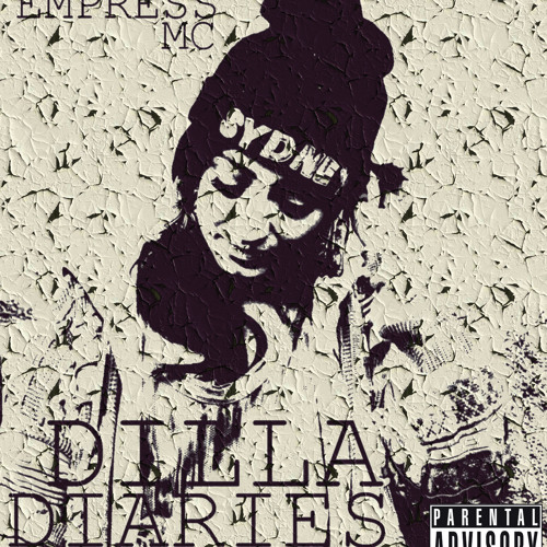 Empress MC - Dilla Diaries - 09 Why (Feat. Tofurious)