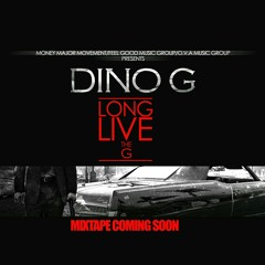 Dino G - Warning Part I (Prod. The Cratez)