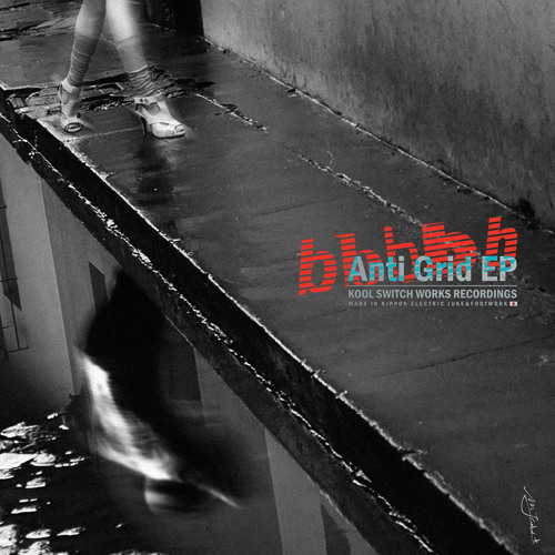 bbbbb - K4D(doopiio Remix)[Anti Grid EP]