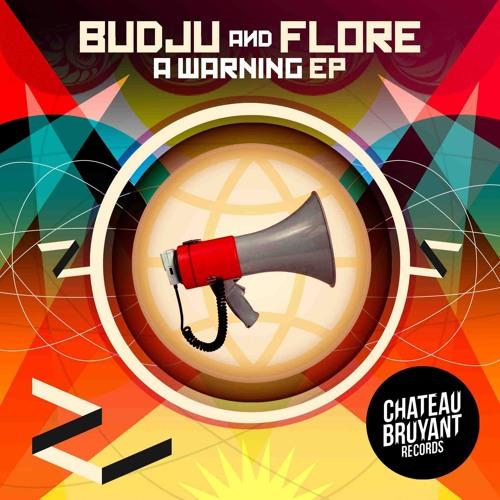 Budju - Take Control (Original Mix) OUT NOW