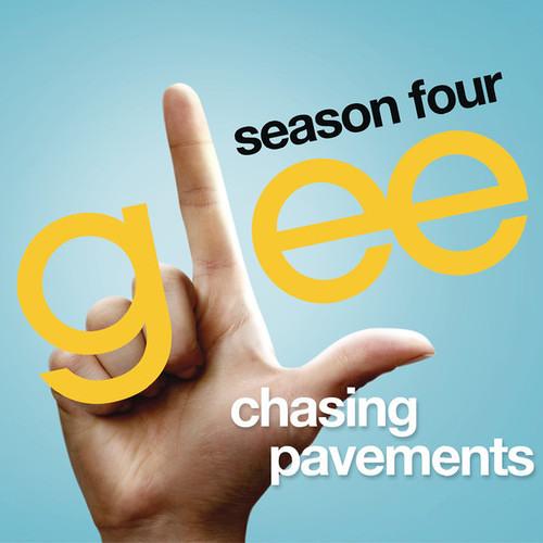 Chasing Pavements (Glee Version) - Remake
