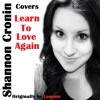 Learn To Love Again Cover