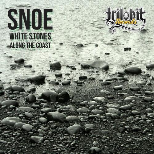 Snoe  – White Stones Along The Coast(Forthcoming)