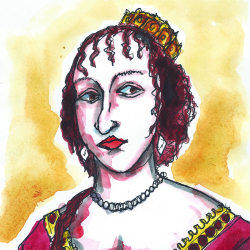 Henrietta Maria by Darren Hayman & The Long Parliament