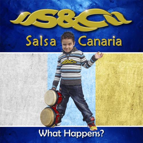 """S&C Salsa Canaria """"Chona"""""""