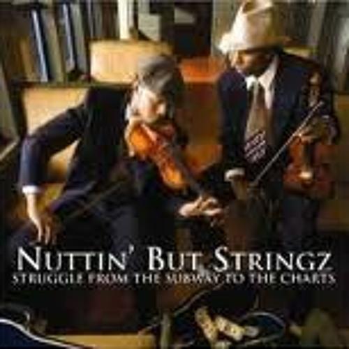 Nuttin  But Stringz - Winner beat rap viollin