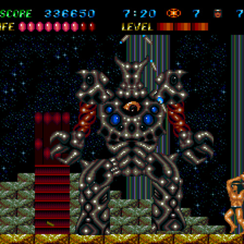 Legendary Axe 2 Drodum Final Boss Turbografx 16 By Turbografxtrax On Soundcloud Hear The World S Sounds