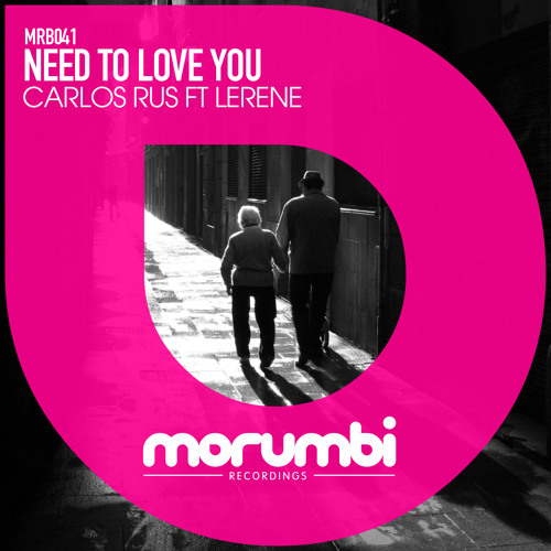 MRB041 - Carlos Rus feat. Lerene - Need To Love You (Original Mix)
