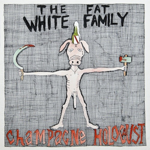 AUTO NEUTRON by FAT WHITE FAMILY