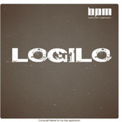 Logilo - Do you feel // Instrumental (Hip-Hop Library #1 / 2003)