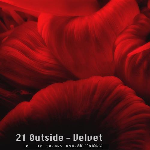 Velvet (Сlarinet by Andrey Stefinov)