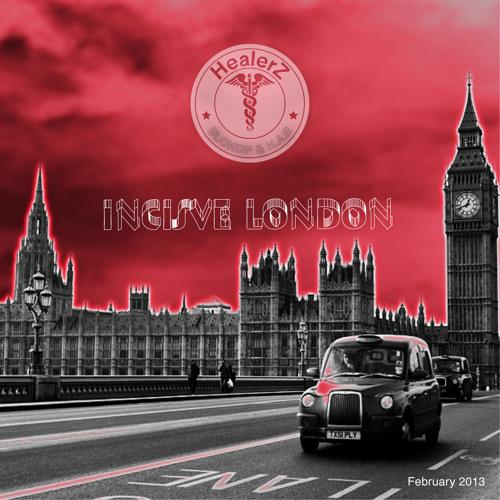 Incisive London Mix (February 2013)
