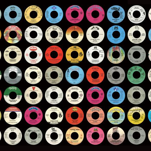 Nick Narrow (Sabotage Sountrack)- Dusty Records & Schnapps (Vinyl-Only)