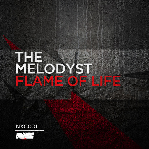 The Melodyst - Flame of life
