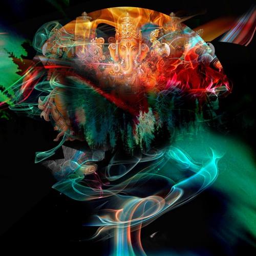 Meet The Alien (Instrumental) - Space Jesus & F.L.O.T.E