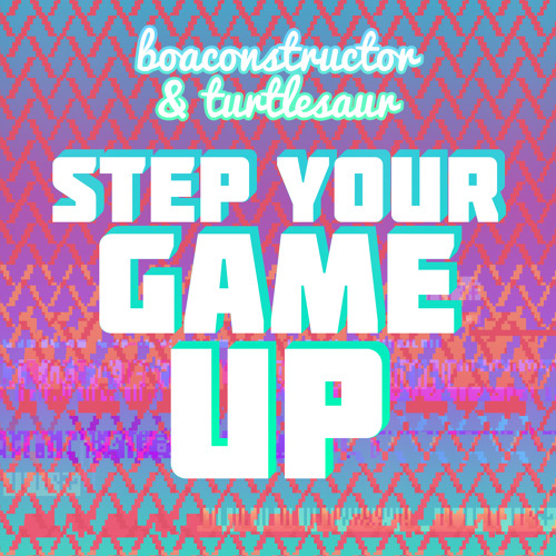 boaconstructor & turtlesaur - IAmYourDrugDealer (OUT NOW)