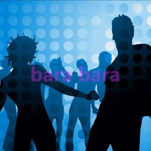 BARA BARA BERE BERE--Tutti (2013)