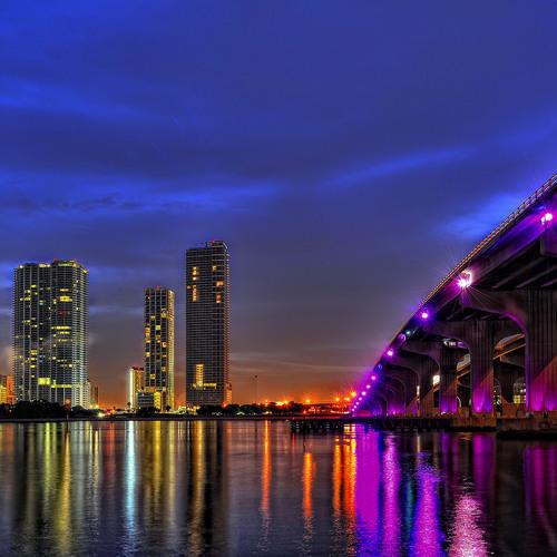 Gala, Gareth Emrey, Exd- Freed From Miami Desire (dJundi Mashup)