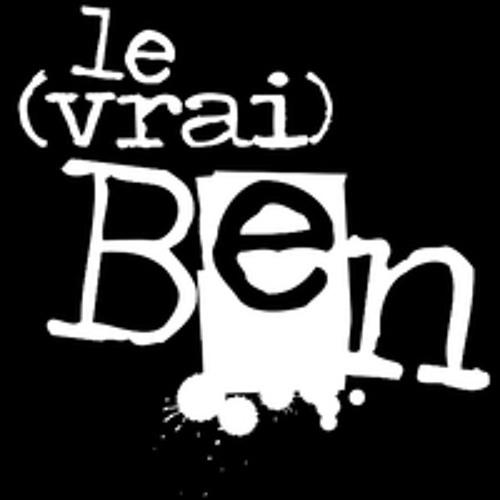 Le vrai Ben & Logilo - L'homme moderne (L'homme moderne / 2006)