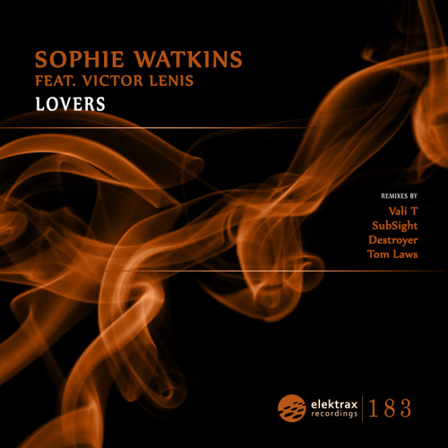 Sophie Watkins - Lovers (SubSight Remix) Elektrax rec - Out sooN