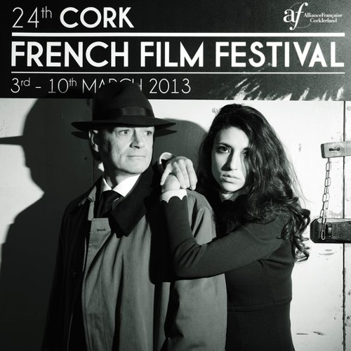 24th Cork French Film Festival - ITW Zac Gvi (Fantômas with Live Musical Accompaniment)