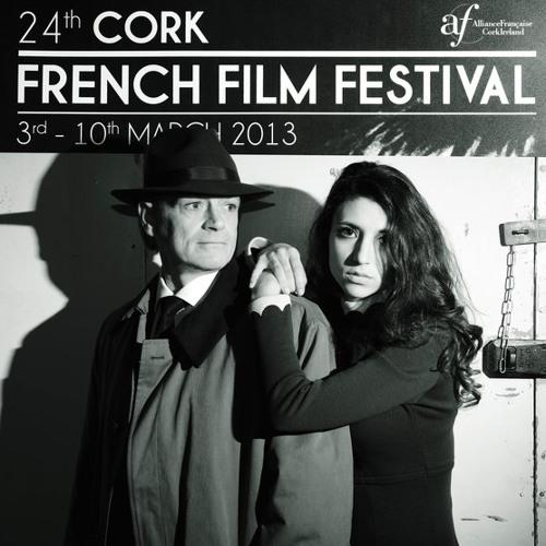 24th Cork French Film Festival - ITW Mark O'Leary (volunteer)