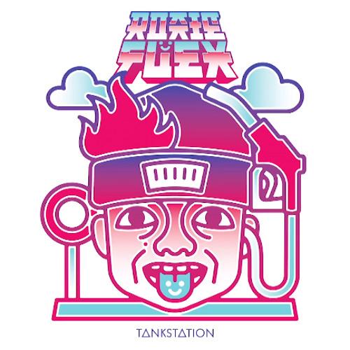 Ronnie Flex - Tankstation (prod. Boaz v/d Beatz)