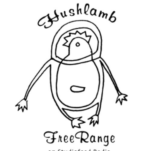 StudioFeed Radio: The Hushlamb Free Range Show: Episode #29 (Zaid Edghaim)