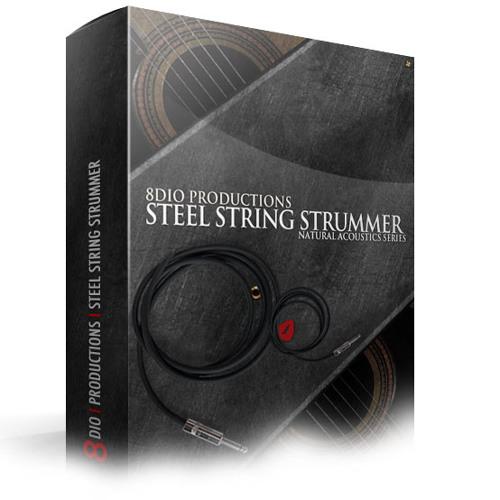 "8Dio Steel String Strummer: ""Twinkle"" by Sethh"