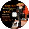 VICENTE FERNANDEZ MEGA MIX DJ JOHN 2013