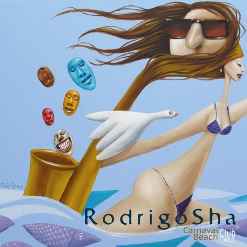 Disco Rio extended version - CD Carnaval Beach Club vol.1 - Rodrigo Sha & André Bastos