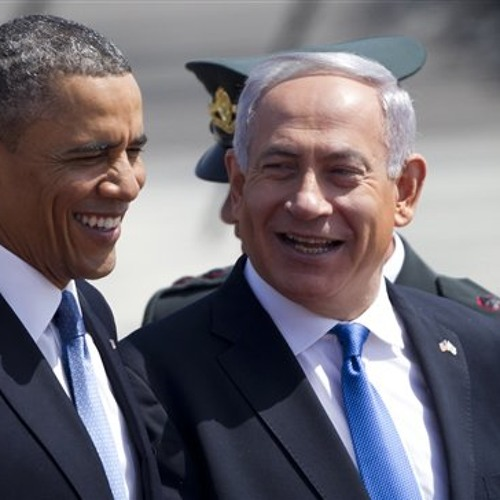President Obama arrives in Israel but is not expected to re-launch peace talks