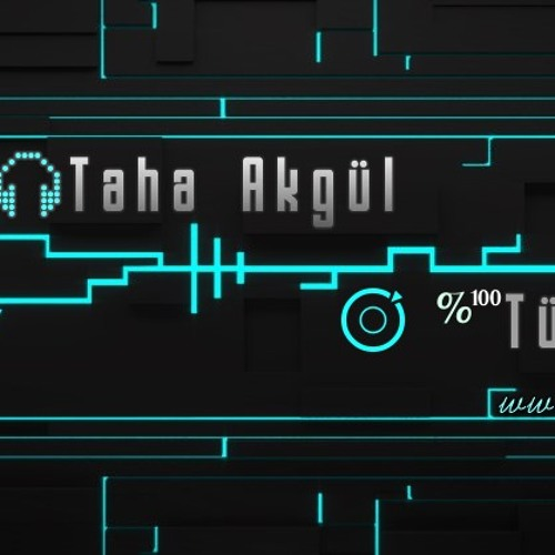 Taha Akgul - %100 Turkçe 2013 Set