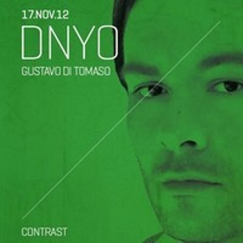 DNYO Live @ Contrast - Lobos (Part 1) Argentina - Free Download!