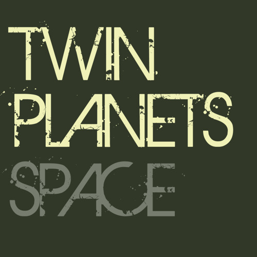 Twin Planets - Space