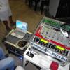 01 - LIMBO ( Intro Murguero ) - Professional Sound 18 Dee Jay Tincho - DADDY YANKEE