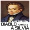 ANTEPRIMA - DIABLO - ramake ''A SILVIA '' - Leopardi