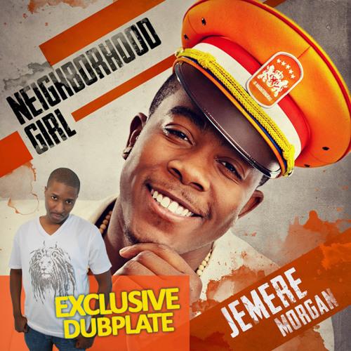 Neighborhood Girl Dubplate - Jemere Morgan