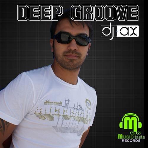 Dj Ax - Deep groove ( Kostha & Max Five DeepTech remix ) on sale music taste records