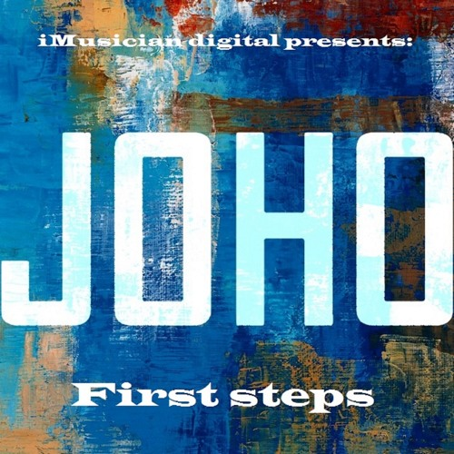 JOHO - First steps Album Mix OUT NOW on Beatport, iTunes, Amazon & co.