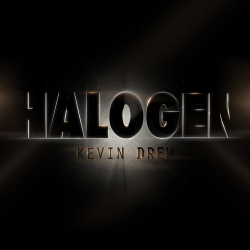KDrew - Halogen (Original Mix)