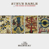 Steve Earle & The Dukes (and Duchesses) - The Low Highway - Calico County