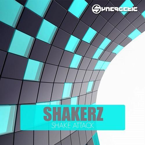 PsyCraft - Computech (ShakerZ Rmx) Preview