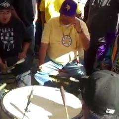 Buc Wild @ Apache Gold Powwow 2013