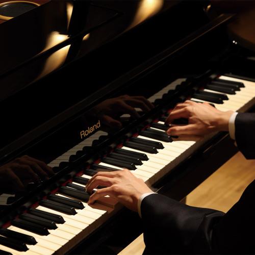 Piano Compulsion