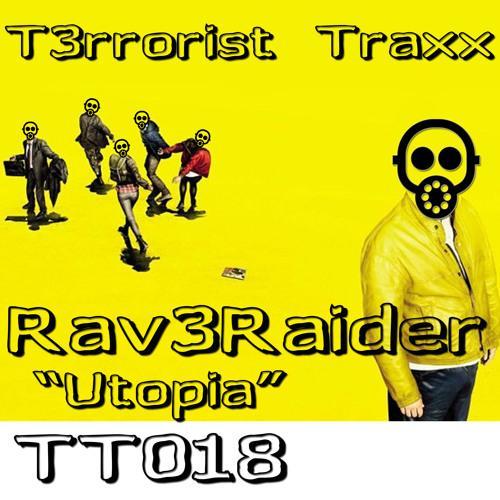 Rav3Raider - Utopia