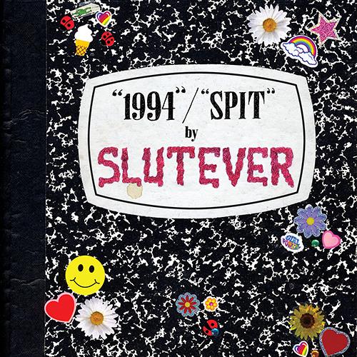 Spit - Slutever