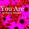 Tamra Hayden - You Are (Peter Bosman