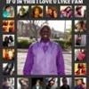 Justin Beber - As Long As You Love Me (cover) - LAROHN GRIFFIN  W  Paul Gbegbaje PLAYIN THE PANIO