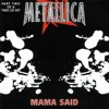 Metallica - 06 - Mama Said (Early Demo)